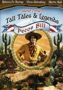 Tall Tales & Legends: Pecos Bill , Michael McKean