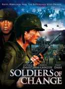 Soldiers of Change , Charles Shaughnessy