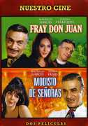 Fray Don Juan /  Modisto De Senoras , Mauricio Garces