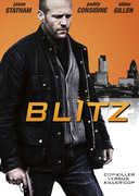 Blitz , Jason Statham