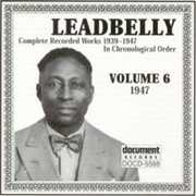 Leadbelly Vol. 6