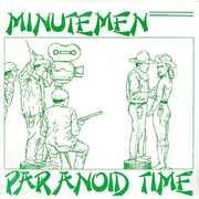 Paranoid Time