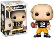 FUNKO POP! SPORTS: NFL Legends - Terry Bradshaw (Steelers Home)