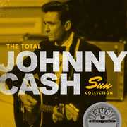 Total Johnny Cash Sun Collection , Johnny Cash