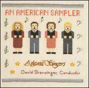 American Sampler
