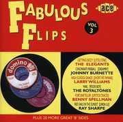 Fabulous Flips, Vol. 3 [Import]