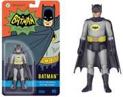 FUNKO ACTION FIGURE: DC Heroes - Batman