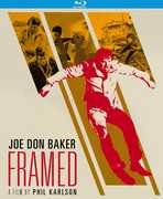 Framed , Joe Don Baker