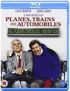 Planes, Trains and Automobiles [Import] , Laila Robins