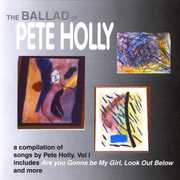 Balled of Pete Holly