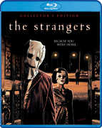 The Strangers (Collector's Edition) , Liv Tyler