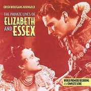 The Private Lives of Elizabeth and Essex (Original Soundtrack)