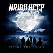 Living The Dream , Uriah Heep