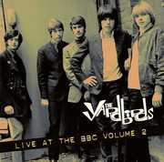 1964-1966 Live At The BBC Vol 2 [Import] , The Yardbirds