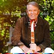 Adios , Glen Campbell