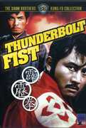 The Thunderbolt Fist , Shih Szu