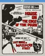 House on the Edge of the Park /  Last House on Massacre Street , Robin Strasser