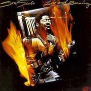 Live & Burning
