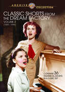 Classic Shorts From the Dream Factory: Volume 2 , Judy Garland