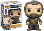 FUNKO POP! MOVIES: Guardians Of The Galaxy Vol.2 - Ego