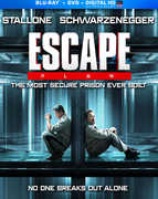 Escape Plan , James Caviezel
