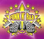 Funk N' R&B Box Set , Various Artists