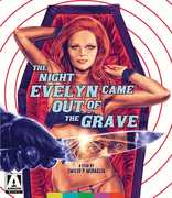 The Night Evelyn Came Out of the Grave , Anthony Steffen