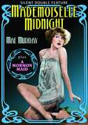 Mae Murray Double Feature: Mademoiselle Midnight , Mae Murray