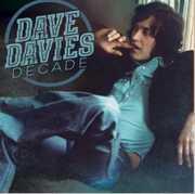 Decade , Dave Davies