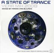 A State Of Trance Yearmix 2008 [Import]