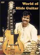 World Of Slide Guitar , Bob Brozman