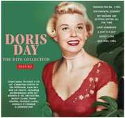 Hits Collection 1945-62 , Doris Day