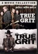 True Grit 2-Movie Collection , Jeremy Slate