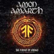 Pursuit Of Vikings: Live At Summer Breeze , Amon Amarth