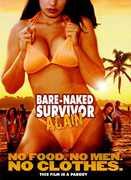 Bare-Naked Survivor Again , Aimee Sweet