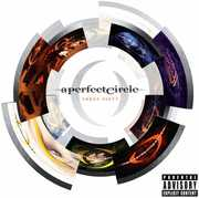 Three Sixty [Explicit Content] , A Perfect Circle