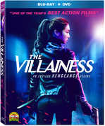 The Villainess , Ha-kyun Shin