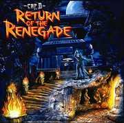 Return of the Renegade [Explicit Content]