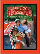 The Dukes of Hazzard: The Complete Collection , James Best