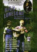 High Lonesome: Story Of Bluegrass /  Documentary , Sonny Osborne