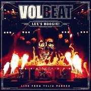 Let's Boogie (Live from Telia Parken) , Volbeat