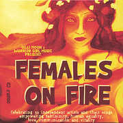 Females On Fire
