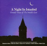 15 Exitos De Las Grandes Orque - A Night In Istanbul