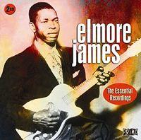 Elmore James - Essential Recordings (Uk)