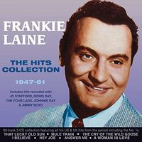 Frankie Laine - Hits Collection 1947-61