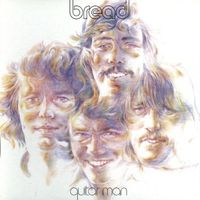 Bread - Guitar Man: The Best Of