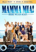 Mamma Mia! The Movie [Movie] - Mamma Mia! Here We Go Again