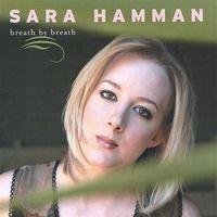 Sara Hamman - Breath By Breath
