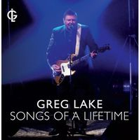 Greg Lake - Songs Of A Lifetime [Import]
