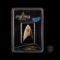 Star Trek: Discovery [TV Series] - Star Trek: Discovery Cadet Badge